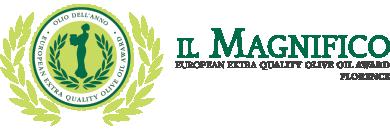 Premio il magnifico Logo